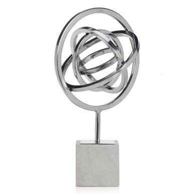 Armillary 5 Ring Sphere