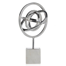 Armillary 5 Ring Sphere