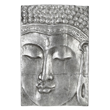 Serenity Buddha Panel