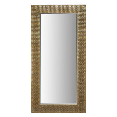 Bergmann Floor Mirror