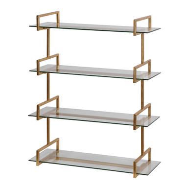 Booker Wall Shelf