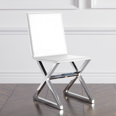 In Stock - Axis Dining Chair