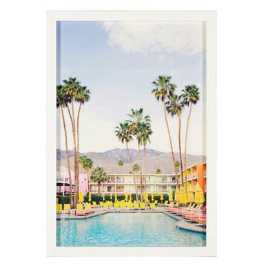Poolside Cool