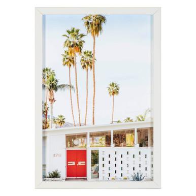 Palm Heights Home