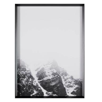 Summit Within Mist