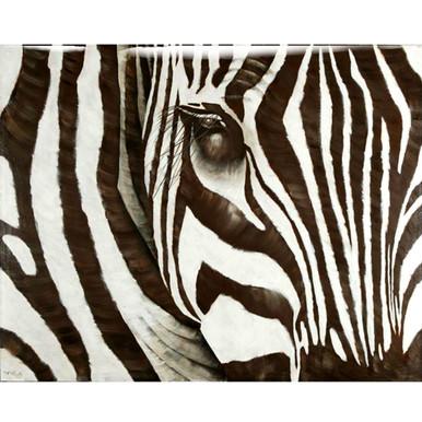 Zebra - Glass Coat