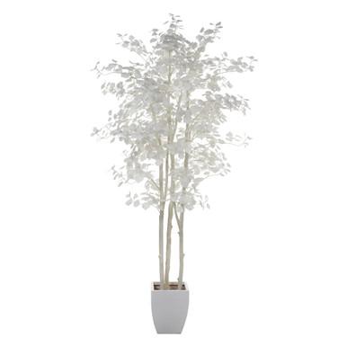 Faux Aspen Tree