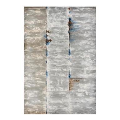 Concrete Enclosure - Glass Coat