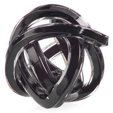 Small Glass Knot