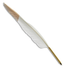 Feather Pen