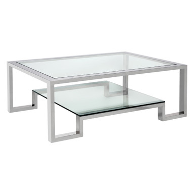 In Stock - Duplicity Coffee Table