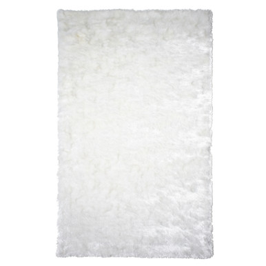 Indochine Rug - White