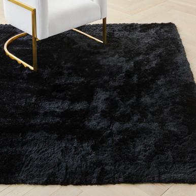 Indochine Rug - Black