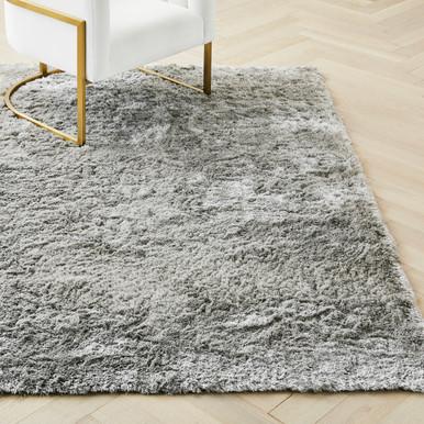 Indochine Rug - Charcoal