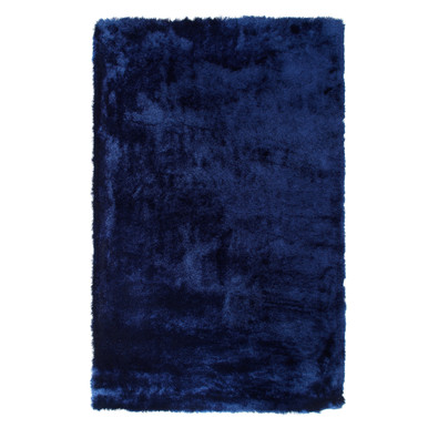 Indochine Rug - Indigo