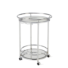 Manhattan Bar Cart