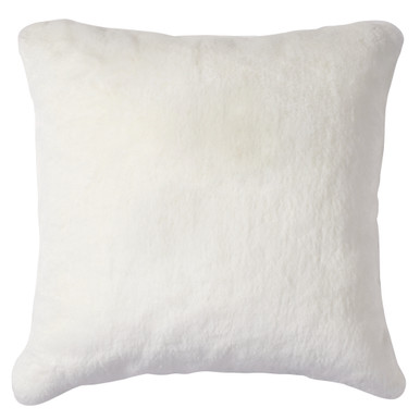 Chinchilla Pillow 24""