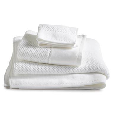 Luxe Spa Bath 3 PC Towel Set