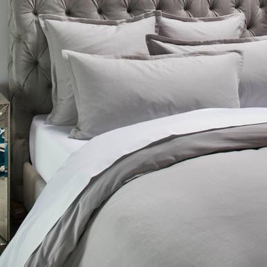 Adalee Bedding - Grey