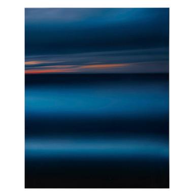 Long Exposure Waves 4