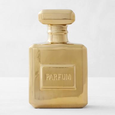 Parfum Bottle Coin Bank