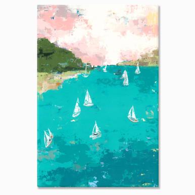 Summer Sails 1