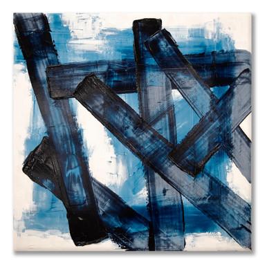 Blue Moderato