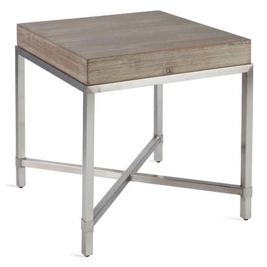 Lex End Table