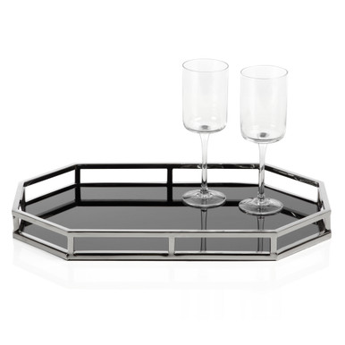 Metropolitan Tray - Hexagon