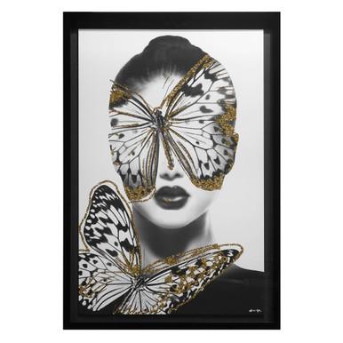 Duchess Of Wings Noir