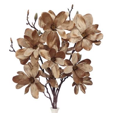 Velvet Magnolia - Set of 3