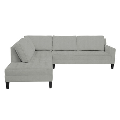 Vapor Daybed Sectional - 2 PC