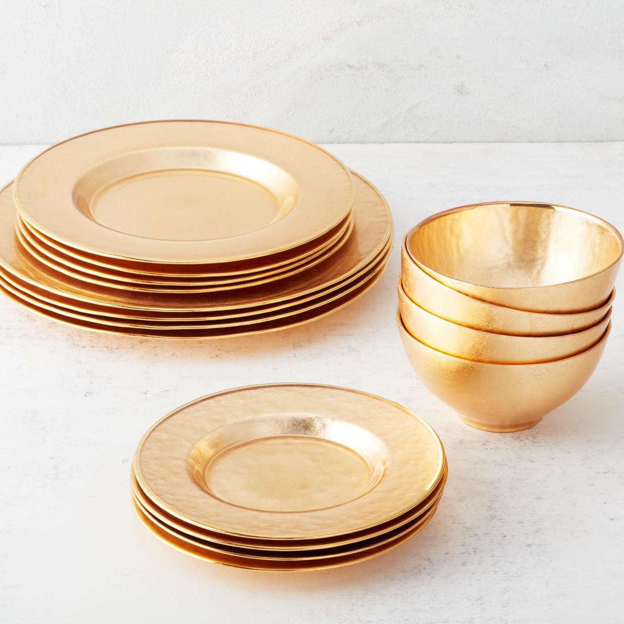 Paramount Dinnerware Sets