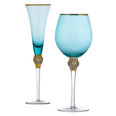 Victoria Stemware - Sets of 4