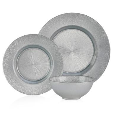 Halo Dinnerware - Sets of 4