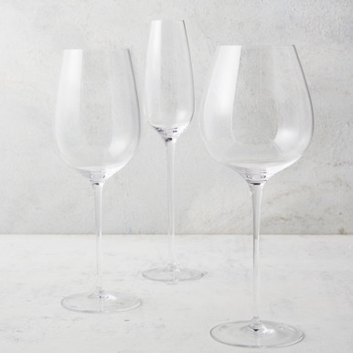 Empire Stemware - Sets of 4