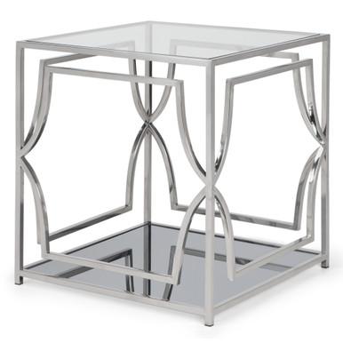 Abigail End Table