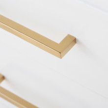 York 6 Drawer Dresser