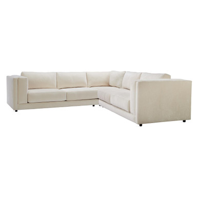 Celine Corner Sectional - 3 PC