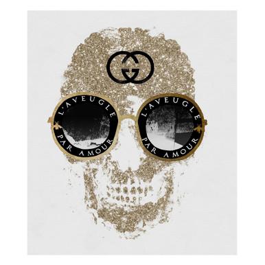 Razz Dazz Skull