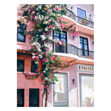 French Floral Boutique