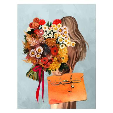 Autumn Bouquet