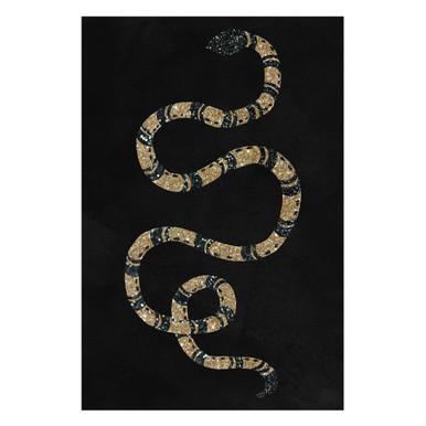 Ebony Snake