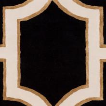 Ashton Rug - Black