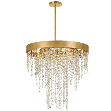 Piper 5 Light Chandelier