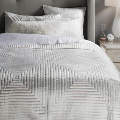 Ares Bedding - Pearl