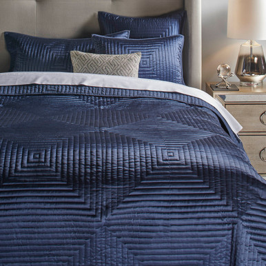 Ares Bedding - Sapphire