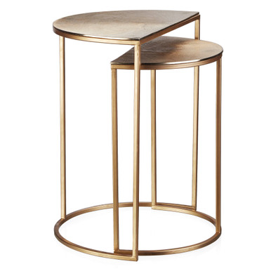 Vincent Accent Tables - Set of 2