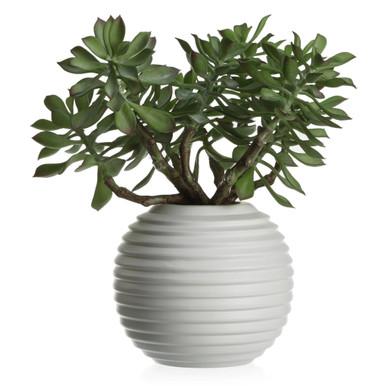 Faux Sedum Succulent Pick - Set of 3