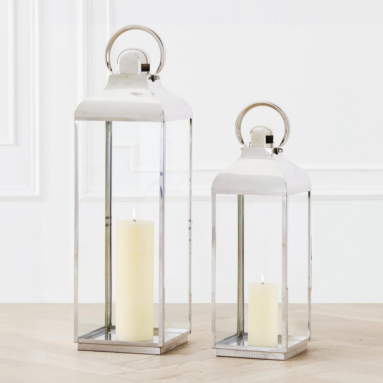 Winthrop Lantern